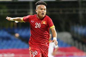 Tiền vệ Trần Phi Sơn: 'Việt Nam sẽ thắng Malaysia 2 - 0'