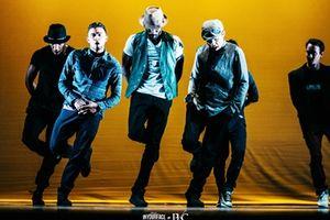 'Đêm biểu diễn Múa Hip-hop: #Hashtag 2.0' tại Hà Nội