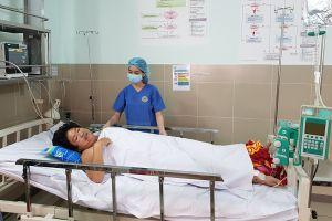Người phụ nữ bị đột quỵ không có tiền chuyển viện bất ngờ được cứu sống