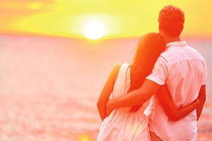 5 nguyên tắc để tình yêu mặn nồng theo năm tháng