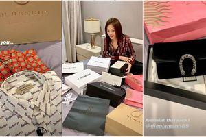 Bóc giá những món quà sinh nhật vừa đắt vừa lạ của hoa hậu Kỳ Duyên