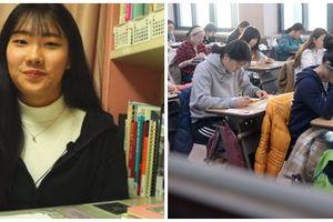 Áp lực thi đại học và những cái chết trẻ ở Hàn Quốc