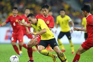 'Sát thủ' Talaha nói gì trước trận quyết đấu Việt Nam vs Malaysia?