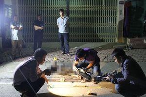 Truy bắt nhanh các đối tượng giết người tại Lào Cai