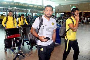 Báo Malaysia gọi các cầu thủ đội tuyển Việt Nam là 'thế hệ vàng'