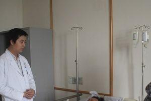 Cắt thành công 3 khối u trực tràng 'khủng' cho bệnh nhân 55 tuổi