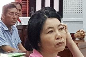 Người phụ nữ giết bạn nhậu trong trạng thái bị kích động lĩnh 6 năm tù