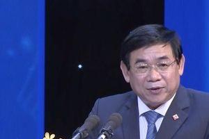 Chân dung tân Chủ tịch BIDV – người được tìm kiếm suốt hơn 2 năm thay ông Trần Bắc Hà