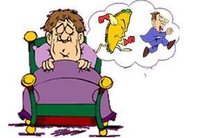 Tối cười: Tuyệt chiêu chữa bệnh không cần bác sĩ
