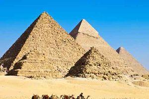Bí ẩn ngàn năm về kim tự tháp Ai Cập được giải mã?