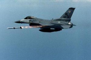 Máy bay Mỹ oanh tạc Đông Syria, ít nhất chiến binh IS bỏ mạng