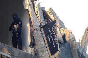 Syria: Bắt thủ lĩnh IS ám sát tộc trưởng nổi tiếng ở Raqqa