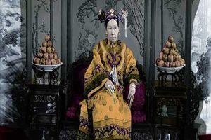 Từ Hy Thái hậu và bữa tiệc tốn 400.000 lượng vàng