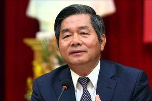 Vụ AVG: Ủy ban Kiểm tra Trung ương đề nghị kỷ luật nguyên Bộ trưởng Bùi Quang Vinh