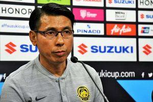 HLV Malaysia điểm mặt ba 'hung thần' của tuyển Việt Nam