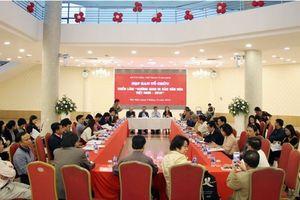 Triển lãm 'Không gian Di sản văn hóa Việt Nam – 2018'