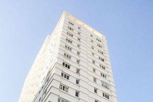 Rủi ro siết nợ chung cư