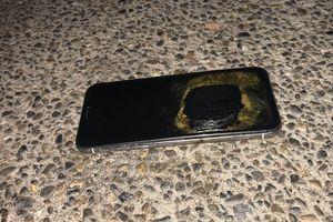 iPhone X phát nổ khi chủ sở hữu cài đặt bản cập nhật iOS 12.1