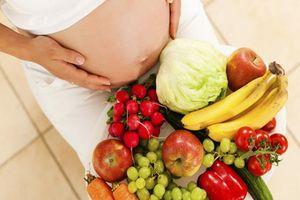 Bị tiểu đường thai kỳ nên ăn gì để mẹ khỏe, con phát triển tốt?