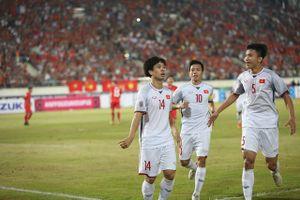2 cầu thủ Việt Nam lọt vào danh sách đề cử cho các giải 'Bàn thắng đẹp nhất' và 'Cầu thủ hay nhất'