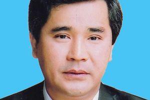 Phê chuẩn ông Hồ Đại Dũng giữ chức Phó Chủ tịch UBND tỉnh Phú Thọ