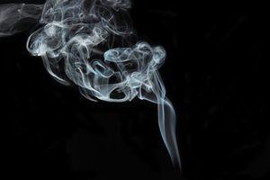 Đi như làn khói