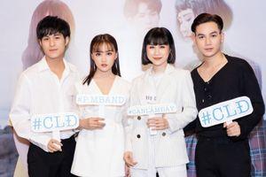Ali Hoàng Dương lần đầu kể chuyện đi thi The Voice không-có-tiền và mối duyên gặp được P.M Band