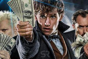 Bạn có thắc mắc kinh phí sản xuất mà Wanner Bros. chi cho 'Fantastic Beasts 2' là bao nhiêu không?