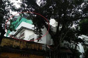 Quận Hoàn Kiếm (HN): Xuất hiện nhiều công trình phá vỡ quy hoạch kiến trúc phố cổ