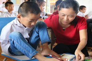 Đi tìm điểm nghẽn trong giáo dục hòa nhập cho trẻ khuyết tật