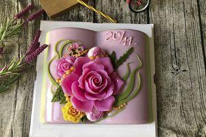 Thị trường 20/11: Chuộng quà tặng sử dụng được hơn hoa tươi