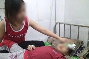 Hà Nội: Khoảng 100 trẻ mầm non nhập viện nghi do ngộ độc thực phẩm
