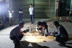 Lào Cai: Bắt 2 đối tượng giết người sau 2 giờ gây án