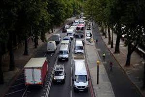 Các khu vực phát thải thấp cải thiện không khí của thành phố, nhưng không đủ