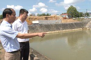 Không để người dân Đà Nẵng thiếu nước sinh hoạt
