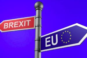 Sau 5 tiếng họp, Chính phủ Anh thông qua dự thảo thỏa thuận rút khỏi EU
