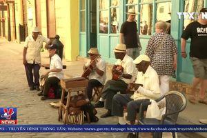 Mỹ tiếp tục gia tăng cấm vận kinh tế Cuba