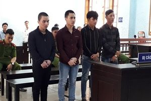 Gia Lai: Giết người vì không chịu bán thuốc lá lúc nửa đêm