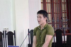 Nghệ An: 22 năm tù cho kẻ giết người, cướp tài sản
