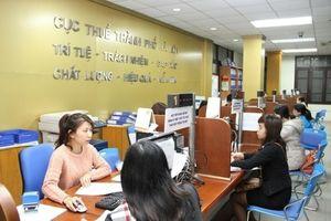 Hà Nội: Công khai 125 đơn vị nợ tổng cộng hơn 110 tỷ đồng tiền thuế, phí