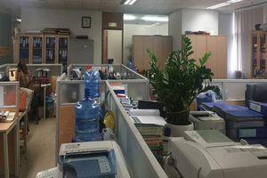 Bàn giao hàng loạt hồ sơ Petroland sang cơ quan điều tra