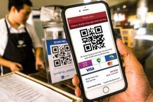 20 ngân hàng tham gia hỗ trợ thanh toán bằng QR Code tại BIG OFF