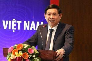 Ông Phan Đức Tú chính thức trở thành Chủ tịch HĐQT BIDV