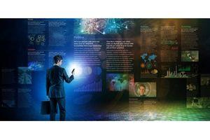Báo chí dữ liệu và công nghệ tự động làm báo