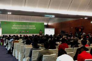 Thuận lợi và khó khăn cho phát triển mô hình kinh tế xanh ở Việt Nam