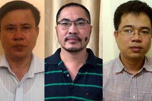 Bắt thêm loạt cựu cán bộ trong vụ án Ethanol Phú Thọ