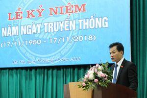Tiếp tục đổi mới và nâng cao hiệu quả hoạt động đối ngoại nhân dân