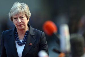 Nội các Anh thông qua dự thảo thỏa thuận về Brexit