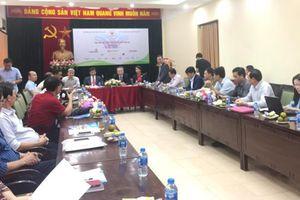 Đại hội thể thao toàn quốc lần thứ VIII sẽ khai mạc ngày 25/11