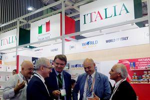 Doanh nghiệp Ý tìm cơ hội vào Việt Nam